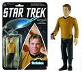 ReAction Star Trek Action Figure (2015 Funko) ITEM#1