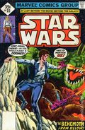 Star Wars (1977 Marvel) Whitman 3-Pack Diamond Variants 10WHITMAN