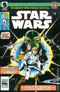 Star Wars Comic Pack (2006 Action Figure Reprints) 2