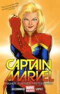 Captain Marvel TPB (2014-2015 Marvel NOW) 1-REP