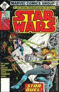 Star Wars (1977 Marvel) Whitman 3-Pack Diamond Variants 15WHITMAN
