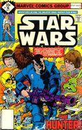 Star Wars (1977 Marvel) Whitman 3-Pack Diamond Variants 16WHITMAN