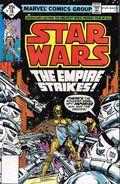 Star Wars (1977 Marvel) Whitman 3-Pack Diamond Variants 18WHITMAN