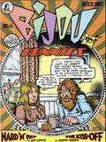 Bijou Funnies (1968) Underground #6, 1st Printing