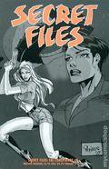 Secret Files: FBI Conspiracy (1997 Adam Post) 1