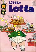 Little Lotta (1955 1st Series) 42