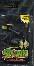 Spawn Series 03 Ultra-Action Figure (1995 McFarlane Toys) Special Edition ITEM#10122