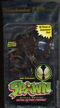 Spawn Series 03 Ultra-Action Figure (1995 McFarlane Toys) Special Edition ITEM#10123