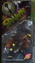 Spawn Series 05 Ultra-Action Figure (1996 McFarlane Toys) #10142