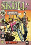 Skull Comics (1970 Rip Off Press/Last Gasp) #2, 1st Printing