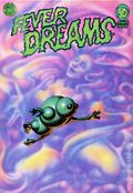 Fever Dreams (1972) #1, 2nd Printing