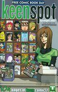 Keenspot Spotlight FCBD (2002) 2007