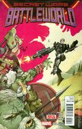 Secret Wars Battleworld (2015) 2C