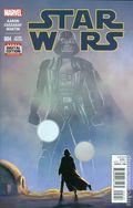 Star Wars (2015 Marvel) 4REP.2ND