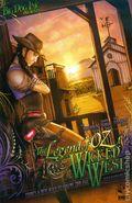 Legend of Oz The Wicked West (2011 Big Dog) 0
