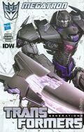 Transformers Spotlight Megatron (2013) 0HASBRO
