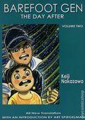 Barefoot Gen TPB (2004-2009 Last Gasp) A Cartoon Story of Hiroshima New Edition 2-1ST