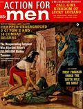 Action For Men (1957) Vol. 6 #3