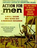 Action For Men (1957-1977 Hillman-Vista) Vol. 7 #4
