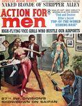 Action For Men (1957-1977 Hillman-Vista) Vol. 10 #1