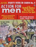 Action For Men (1957-1977 Hillman-Vista) Vol. 12 #2