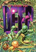 Up from the Deep (1971 Rip Off Press) #1, 1st Printing