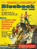Bluebook For Men (1960-1975 H.S.-Hanro-QMG) Vol. 102 #6