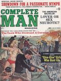 Complete Man Magazine (1965) Vol. 5 #3