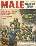 Male Magazine (1950) Vol. 11 #7