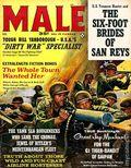 Male Magazine (1950) Vol. 14 #2