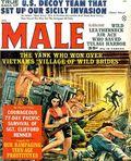 Male Magazine (1950) Vol. 13 #1