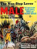 Male Magazine (1950) Vol. 15 #10