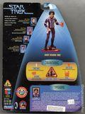Star Trek Action Figure (1997 Playmates) Warp Factor Series #65115
