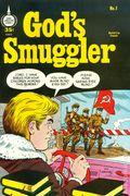 God's Smuggler (1972) 1-SPIRE35