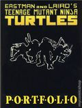 Teenage Mutant Ninja Turtles Portfolio (1989 - 1992) TMNT-89