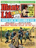 Man's Life (1961-1974 Crestwood/Stanley) 2nd Series Vol. 8 #1