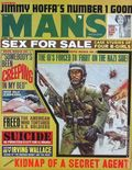 Man's Magazine (1952-1976) Vol. 12 #6