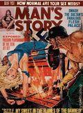 Man's Story (1960-1975 Reese/Emtee) Vol. 7 #1