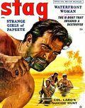 Stag Magazine (1949-1994) Vol. 8 #4