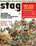 Stag Magazine (1949-1994) Vol. 17 #8