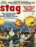 Stag Magazine (1949-1994) Vol. 13 #5