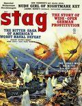 Stag Magazine (1949-1994) Vol. 13 #5