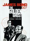 James Bond 007 the Golden Ghost TPB (2006 Titan Books) 1-REP
