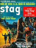 Stag Magazine (1949-1994) Vol. 16 #8