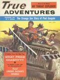 True Adventures Magazine (1955-1971 New Publications) Pulp Vol. 24 #3