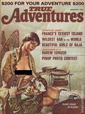 True Adventures Magazine (1955-1971 New Publications) Pulp Vol. 34 #5