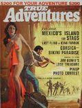 True Adventures Magazine (1955-1971 New Publications) Pulp Vol. 34 #6