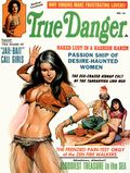 True Danger (Man's) (1962) Vol. 5 #10