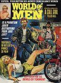 World of Men (1963 EmTee Publications) Vol. 6 #2