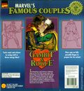 Marvel's Famous Couples Action Figure 2-Pack (1997 Toy Biz) #49060